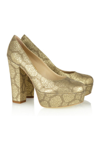Туфли Stella McCartney, цена по запросу