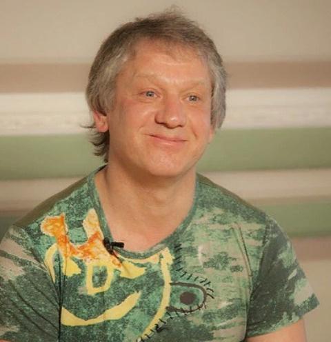 Алексей Архиповский