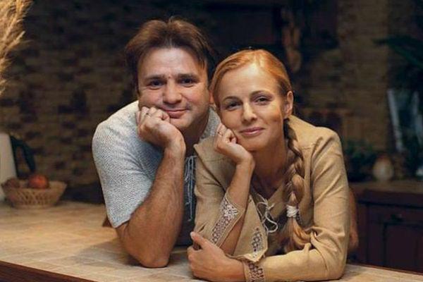 Тимур занимался производством рубрики вместе с женой