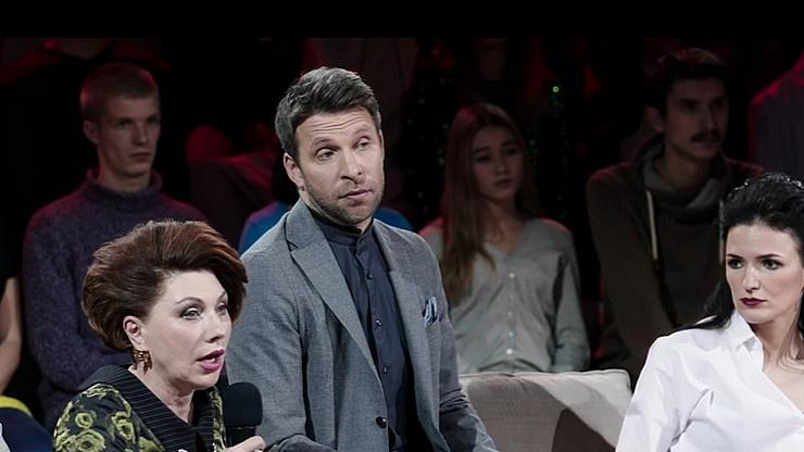 Роза Сябитова и Арчи стали звездными экспертами шоу