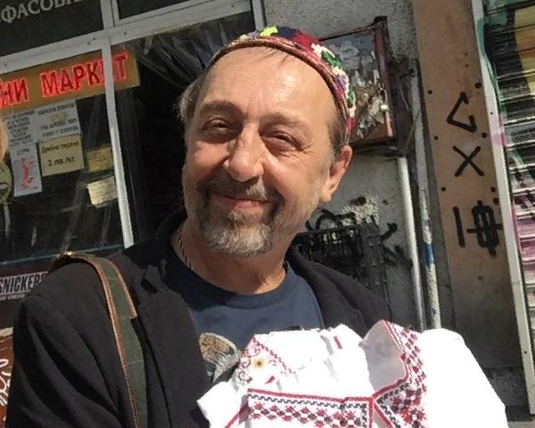 Николай Владимирович пытался решить вопрос мирным путем