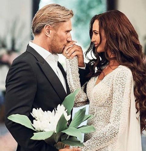 Денис Лебедев о сексе с Ольгой Бузовой: «Это очень личное!»