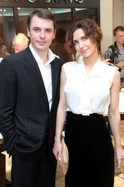 Екатерина Климова и Игорь Петренко прожили в браке 10 лет