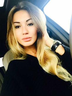 Мишель Серова