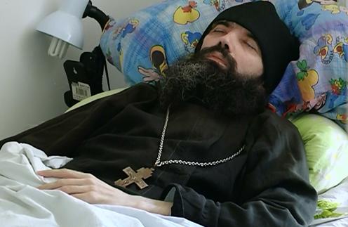 Священнику с редким заболеванием из Сергиева Посада нужна помощь