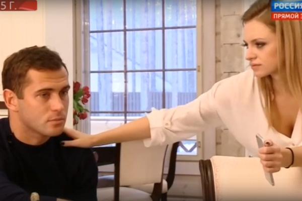 Александр и Милана казались идеальной парой