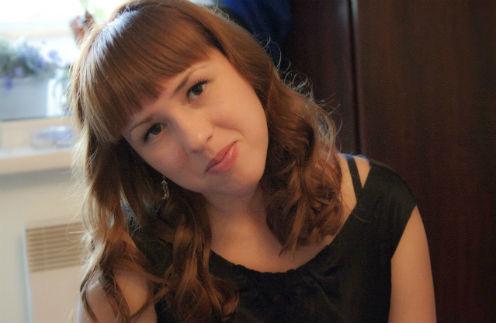 Гараева Светлана