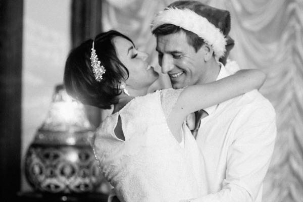 До свадьбы с Анной актеру приписывали роман со Светланой Ходченковой