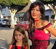 Маленькая дочь Валерия Тодоровского и Евгении Брик снялась в Голливуде