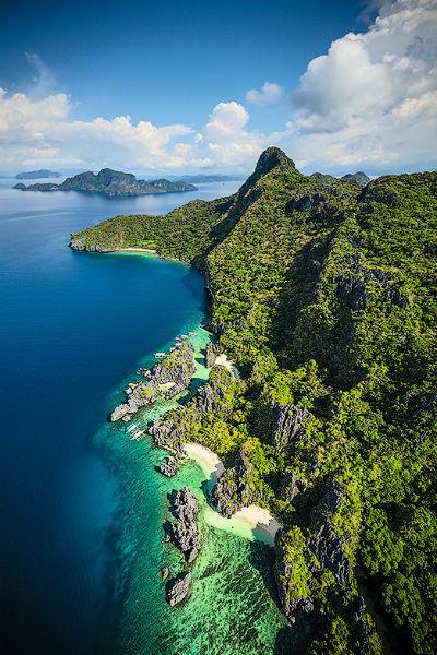 Участники будут жить на необитаемом острове