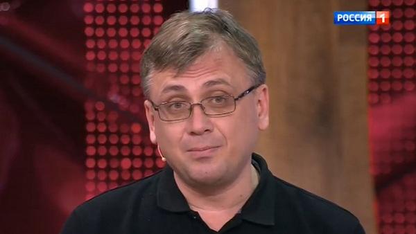 Адвокат Улукбека Сулейманова Анатолий Сафонов