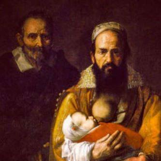 Бородатая женщина образца 17 века