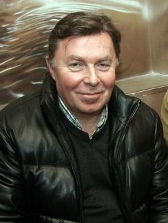Максим Капитановский. Бывший барабанщик группы «Машина Времени»