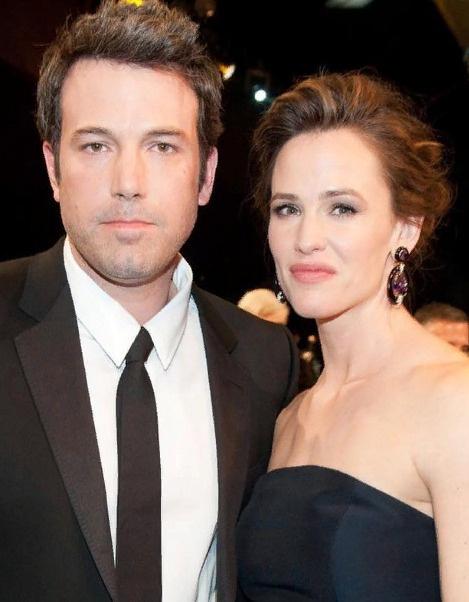 Развод Бена и Дженнифер еще не завершен