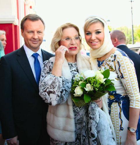 За два года, пока дочь была замужем за Денисом Вороненковым, теща так и не смогла принять зятя