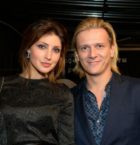 Анастасия Макеева и Глеб Матвейчук оформили развод
