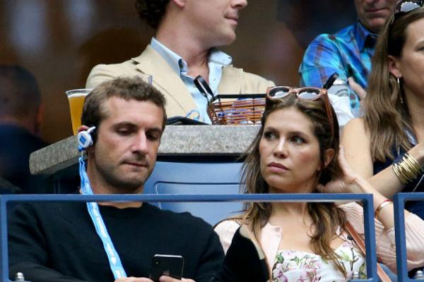 В начале 2018 года Жукова начала встречаться с 32-летним греческим миллиардером