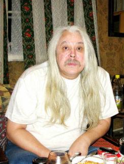 Владимир Болучевский