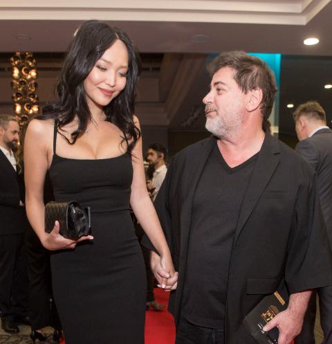 Влюбленный Александр Цекало похудел на10 килограммов ради молодой супруги
