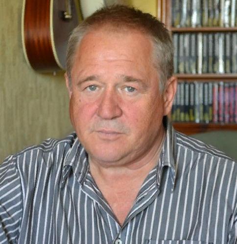 Скончался актер сериала «Бандитский Петербург» Анатолий Узденский