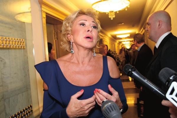 Любовь не сразу поверила словам Кузденбаевой
