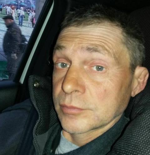 Юрий Образцов пропал без вести несколько лет назадп