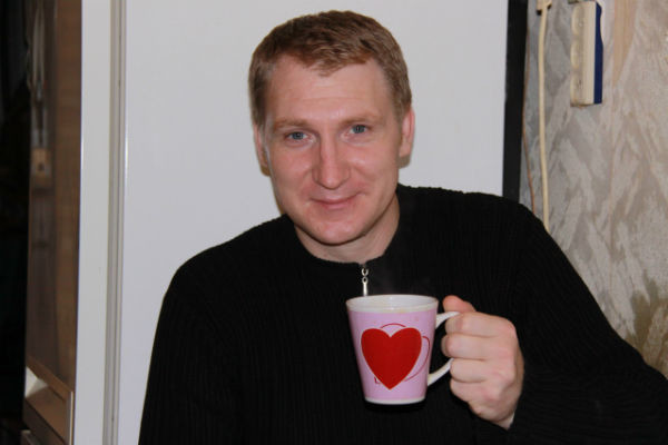 Евгений Чупин