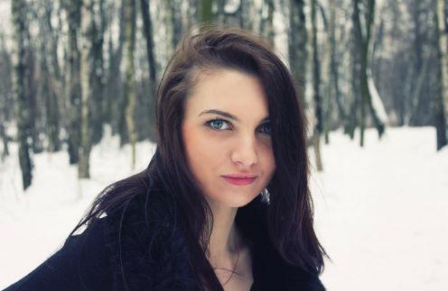 Анна Меркушева