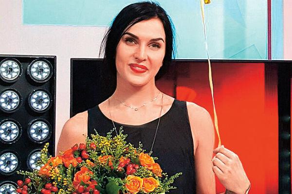 Полина Кузовкова