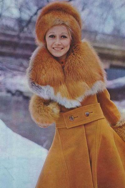 Обладая привлекательной внешность, Татьяна даже преподавала иностранный язык в одном из институтов