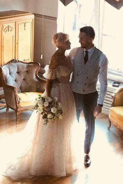Полина уверена, что Олег станет не только идеальным мужем, но еще и отличным отцом