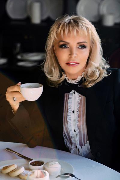 Екатерина Диброва