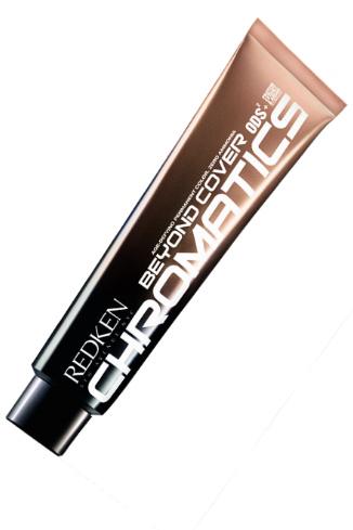Redken Краска для волос Chromatics Beyond Cover, стоимость процедуры в салоне от 2500 руб.