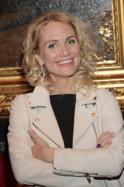 Катя Гордон оскорбила Ксению Собчак