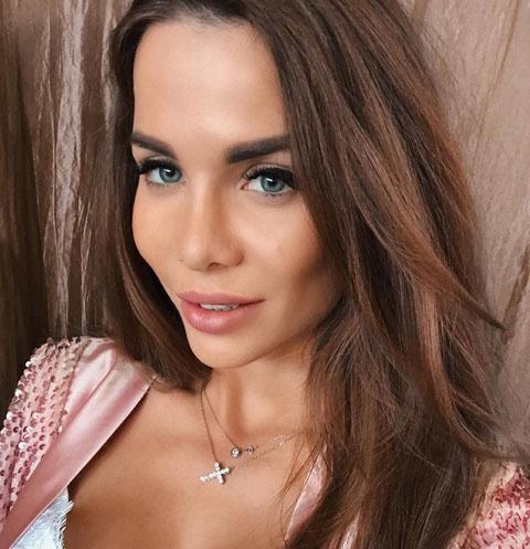 Александра Гозиас