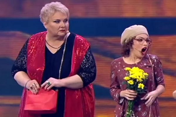 В последние три года Поплавская много работала на телевидении