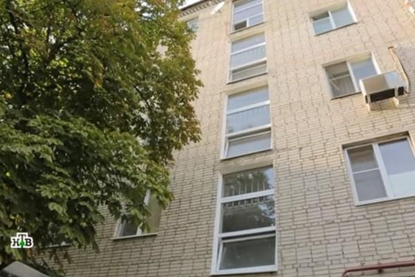 Ирина Безрукова жила в небольшой квартире в Ростове