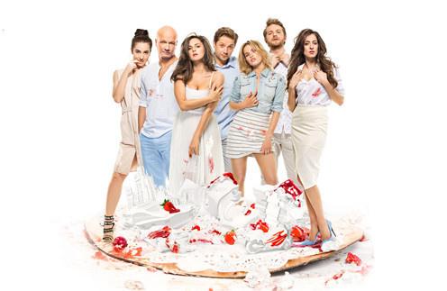 Съемки третьего сезона «Сладкой жизни» стартуют летом
