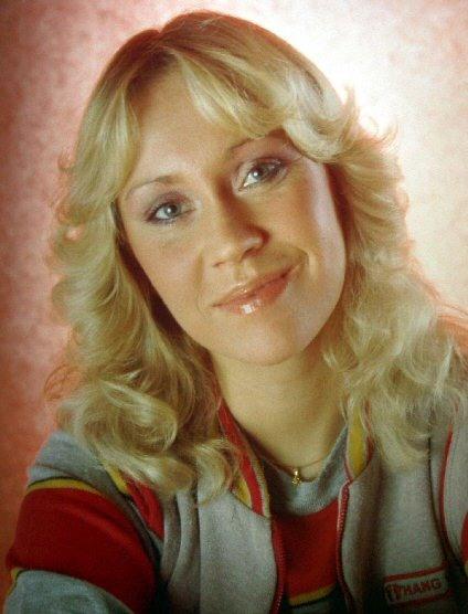 Экс-участница ABBA Агнета Фельтскуг