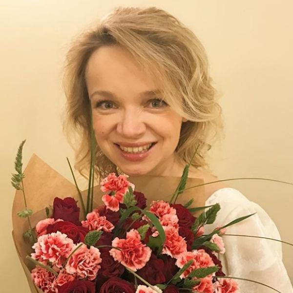 Виталина Цымбалюк-Романовская была главным руководителем театра