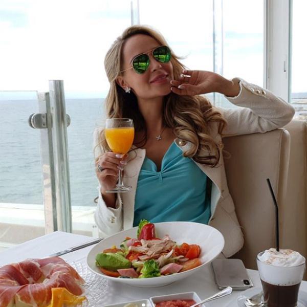 Анна хочет угощать клиентов здоровой пищей