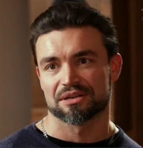 Петр Захаров