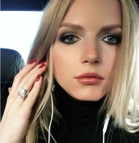 Юлия Михальчик призналась ванорексии
