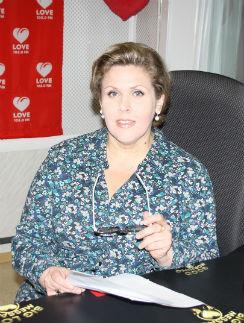 Нателла Кисилевская
