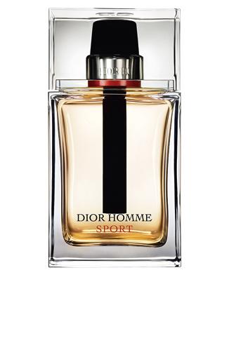 Dior Туалетная вода Dior Homme Sport, 2668 руб.