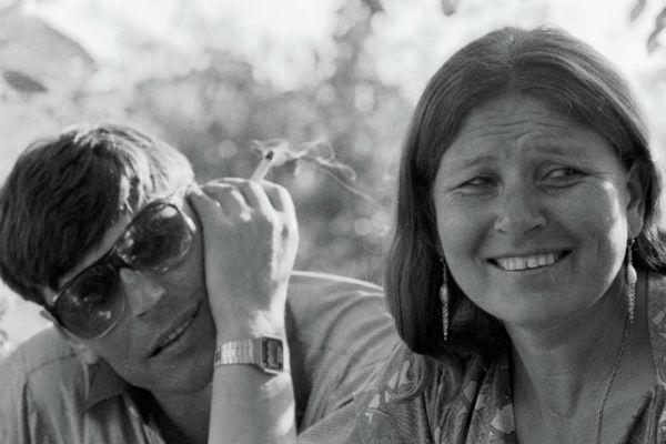 Геннадий и Людмила прожили в браке 30 лет