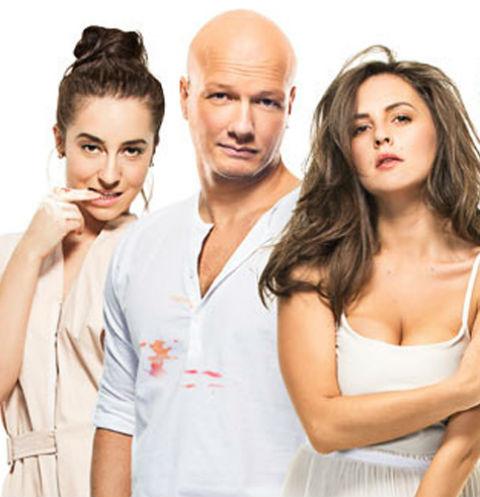 Сериал «Сладкая жизнь» вышел на экраны в 2014 году