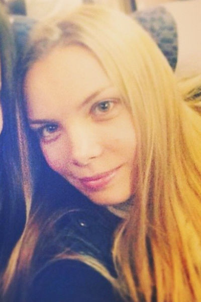 Актриса официально развелась с мужем
