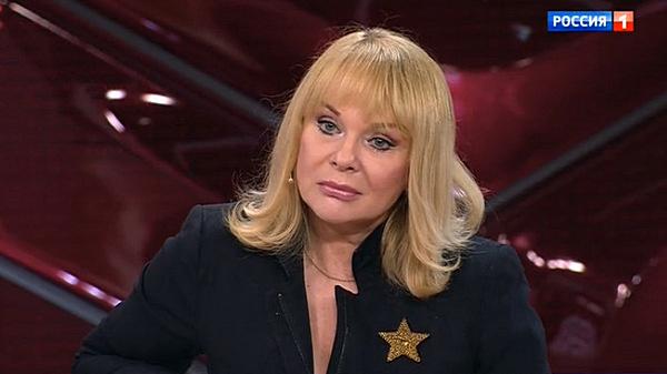 Ирина Цывина продолжает судиться с родственниками ушедшего из жизни мужа
