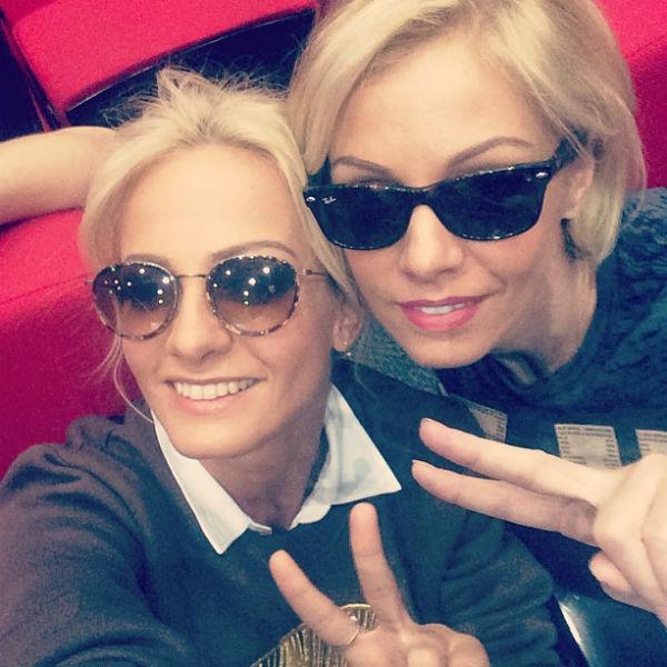 Светлана Максимова мечтает о внуках